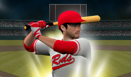 オンライン野球ゲーム